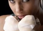 Alicia Keys and Reebok Classics