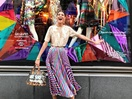 Giovanna Battaglia Engelbert Launches New Book at New York Fashion Week with Bergdorf Goodman Takeover