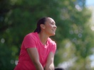 British Sporting Legends Try Their Hands at New Sports in Vitality Idents