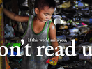 Believe in a Better World with Powerful So Press Magazine 'So Good'