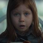 Cute Kid Beats Her Favourite Sports Stars in Boisterous BT Sport Ad