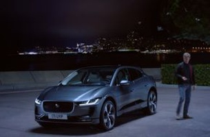 Havas' Brooding Electric Car Campaign for Jaguar Challenges Us to Ditch Diesel