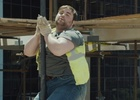 Pole Dancing Builder is Absolutely Fabulous in New MoneySuperMarket Spot