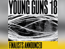 The One Club Announces Finalists from 19 Countries for Young Guns 18 Competition