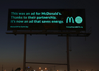 DDB San Francisco's Alternative Ad for Energy Upgrade California Shines a Light on Energy Saving