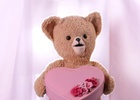 Iconic Snuggle Bear Uses Movie Magic to Customise Valentine's Day Serenades