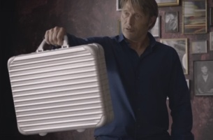 Mads Mikkelsen Fights an Invisible Assailant for New BoConcept Film