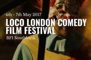MindsEye Announced as Main Sponsor of Loco London Comedy Film Festival