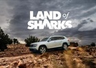 Volkswagen Takes A Bite Out Of Discovery Channel's Shark Week With 'Land Of Sharks' Campaign