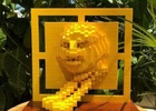 LEGO Unleashes Limited Edition Cannes Lion Inspired by The Festival of Creativity
