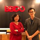 BBDO Asia Appoints Andrew Chu as ECD in Vietnam