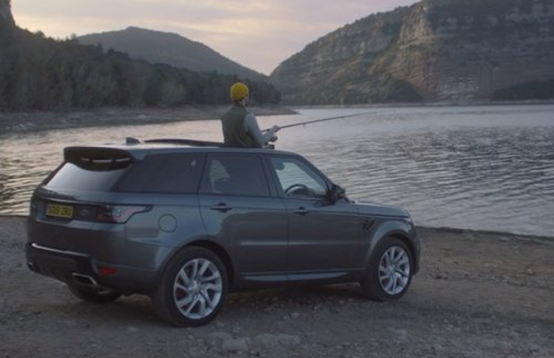 Hertz Embodies the Holiday You've Always Wanted