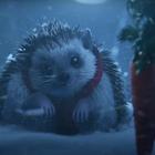 Jim 'Santa' Broadbent Narrates Kevin the Carrot's Epic Christmas Tale for Aldi