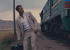 EP+CO's Tough Test Campaign for Tumi Stars Alexander Skarsgard