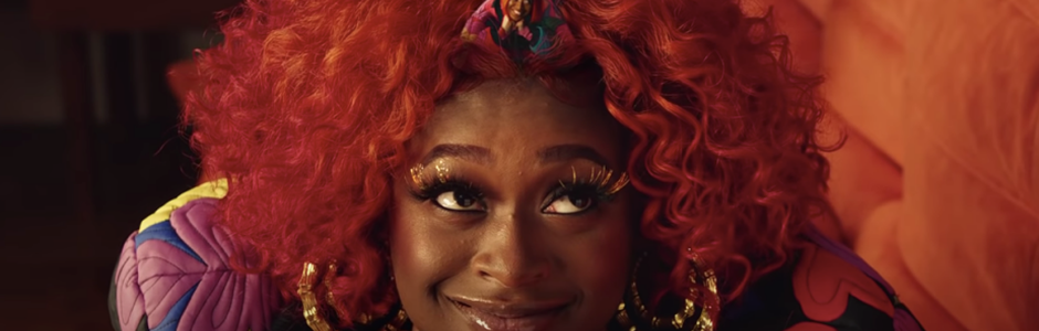 Apple Gives Tierra Whack the Elf on a Shelf Treatment in Fantastical Holiday Ad