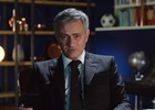 José Mourinho Accepts No More Excuses in Latest Heineken UEFA Spot