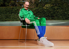 Two Icons Come Together in adidas Originals Campaign