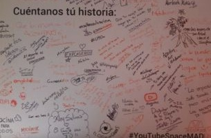 AProductions Brings YouTube Studios to Spain