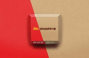 Y&R Most Awarded Network in Australasia at Cannes Lions; Y&R NZ Most Awarded Agency; 'McWhopper' Most Awarded Campaign