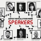 ADFEST Reveals Four More Speakers