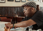 Spike Lee Pitches NYC-Style Pizza to LA in JetBlue's 'Pie in the Sky' Promotion