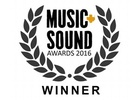 Factory Picks Up Three Awards at International Music & Sound Awards