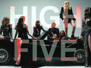 High Five: Lebanon