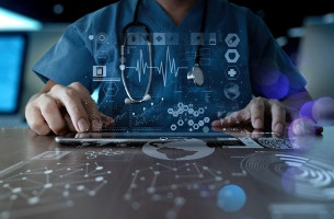 Health Expert: How We're Mending Our Healthcare System With Data
