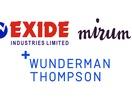 Wunderman Thompson South Asia and Mirum India to Consolidate Exide Business Portfolio Representation