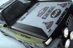 Audi Australia Champions its Rich Heritage in Latest Brand Campaign