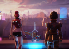 Hyper Scape Season Two Trailer Is Action-Packed Story Set in the Game's Universe