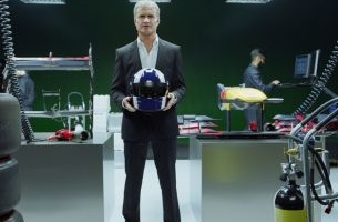 Heineken's New Campaign Proves F1 is #MoreThanARace