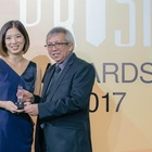 PRISM Awards Names O&M Singapore's Ee Rong Chong PR Professional of the Year 2017