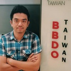 BBDO Taiwan Appoints New ECD Martin Tsai