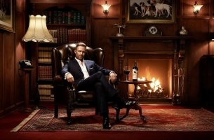 New Lindeman's Wine Campaign Teaches You How to Be a Proper Gent