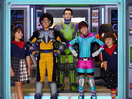 Gameloft for Brands Brings Brazilian TV Show's Characters to Life with Interactive Mobile Destination
