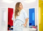 Rankin Shoots Heidi Klum's #LETSDENIM Clothing Line for LIDL
