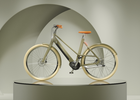Veloretti Teases First e-Bike with Brand Identity and Launch Campaign
