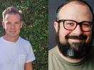 Cartel Signs Editors Kyle Valenta and Ernie Gilbert