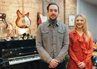 Producers Chloe Heatlie and Jacob Wheeler Join Adelphoi Music