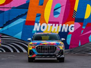 M/H VCCP Helps Audi Collaborate with Creators to Launch Q3 SUV