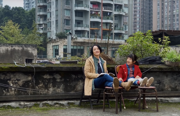 Apple Launches Poignant Chinese New Year Film 'Daughter'