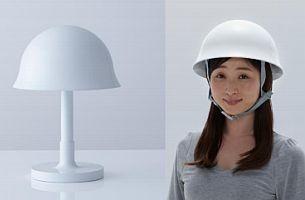 JWT Japan & Tanizawa Make Helmets a Must-have Accessory