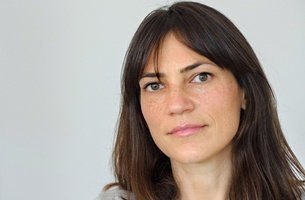 Dark Energy Signs Director Andrea Kapos