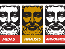 New York Festivals 2018 Midas Awards Announces Finalists