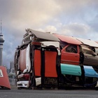 Lifewise and DDB NZ Create the House of Cars to Encourage Landlords to Open Their Hearts + Homes