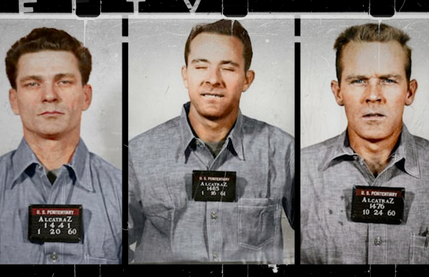 Rothco and Identv Collaborate to Solve 57-Year-Old Alcatraz Mystery with Cutting-Edge AI