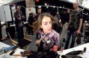 TRESemmé Takes 360 View of New York Fashion Week