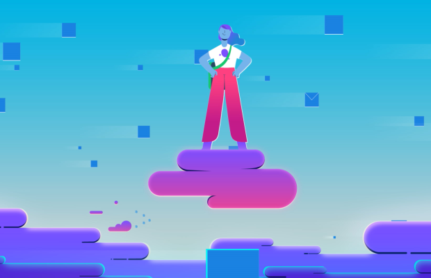 SendGrid Elevates Your Email with a Metaphor-Filled Animated Story