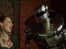 Citroën Sings with a 'Robots Chorus'